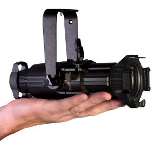 Source Four Mini Gobo Projector
