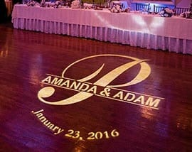 Custom Gobos Wedding Stock Gobo Projectors Theatrical Supplies Gl Archives Goboman